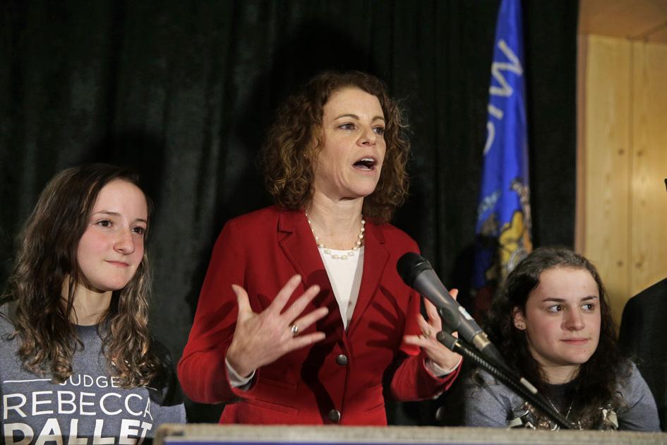 Possible nightmare for Wisconsin: Walker warns of 'Blue Wave' - World Upside Down